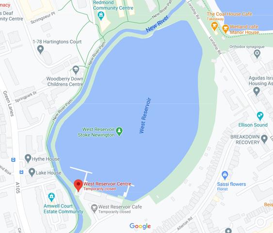 west-reservoir-dragon-boat