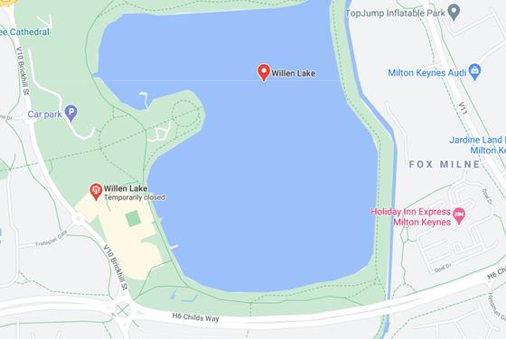 Willen-lake-dragon-boat-festival